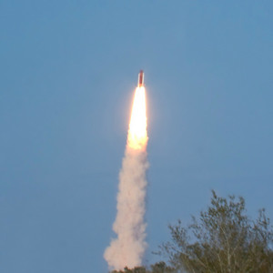 STS-133 Launch-27