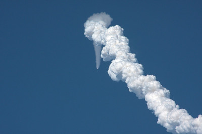 STS-133 Launch-9