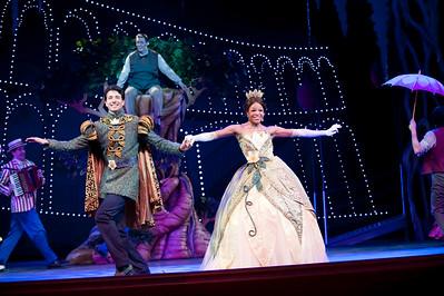 Walt Disney Theatre – Disney's Believe
