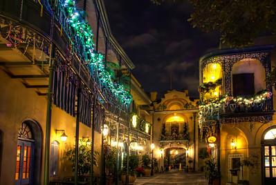 New Orleans, Disney Style New Orleans, Disney Style