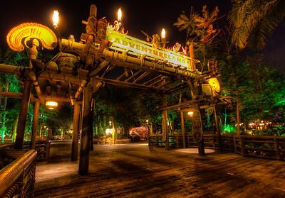 Adventureland Adventureland
