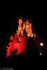 Cinderella Castle - Disney World, Orlando, FL, USA