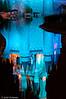 Cinderella Castle Reflection III - Disney World, Orlando, FL, USA