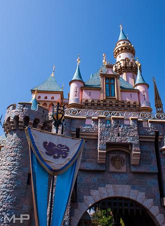 A Smaller Castle