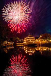 Fireworks Friday VI