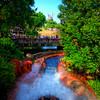 Splash Mountain<br /> Magic Kingdom, WDW