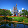 Magic Kingdom, WDW