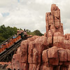 Big Thunder Mountain Railroad, Frontierland - Magic Kingdom® Park
