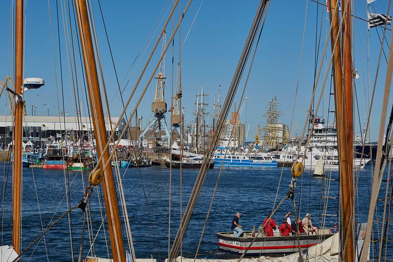 Brest 2016, f/9, 1/800, iso 200, 70 mm