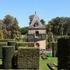 Dordogne, jardins d'Eyrignac, f/8, 1/320, iso 200, 48 mm