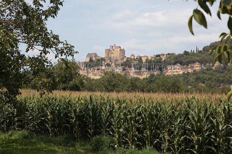 Dordogne, Baynac, F/8, 1/500, iso 200, 70 mm