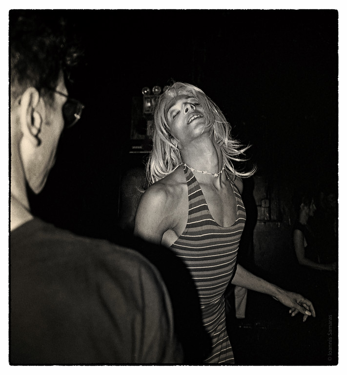 Webster Hall, New York City  1993<br /> © 2018