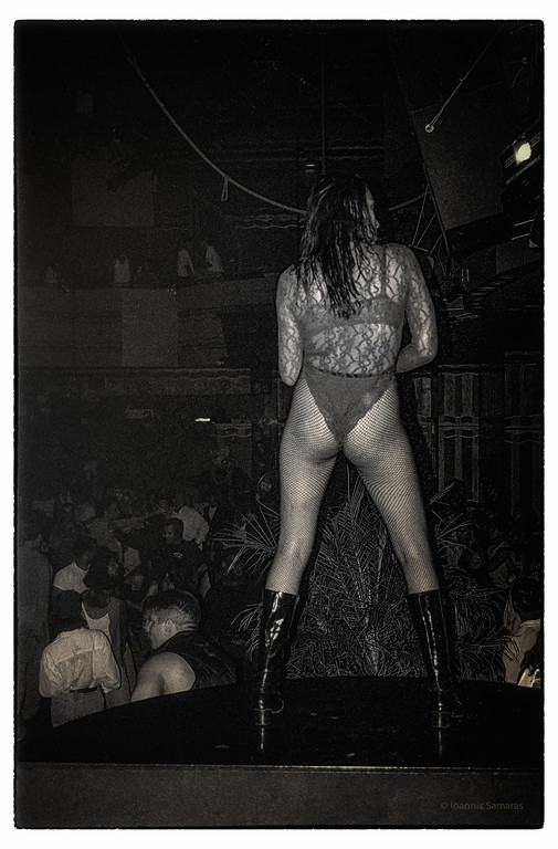 Webster Hall, New York City  1992<br /> © 2018