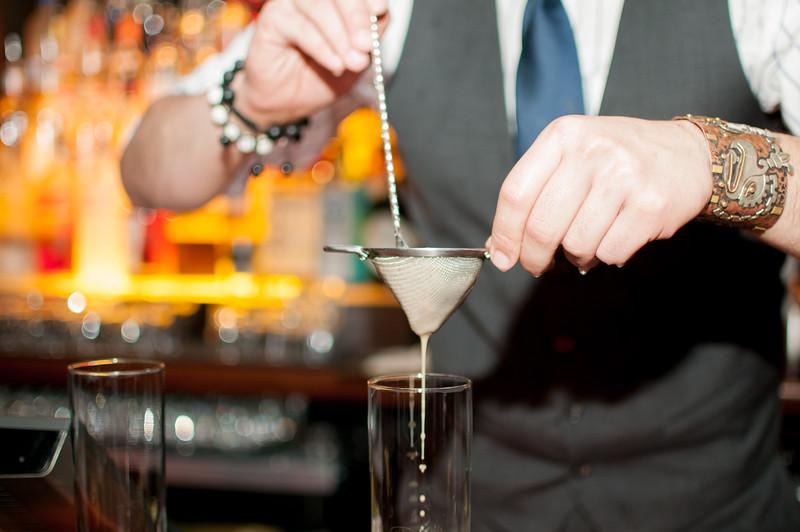 bartender, Georgetown