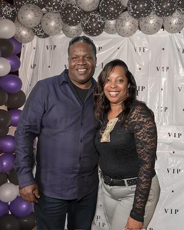 Donna Edwards 50th Birthday Party