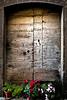 Door 1 - Tuscany, Italy