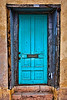 Blue Door - Tucson