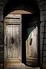 Door 3 - Tuscany, Italy