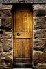 Door 6 - Tuscany, Italy