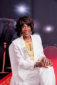 Dorothy L. Hopkins 80th