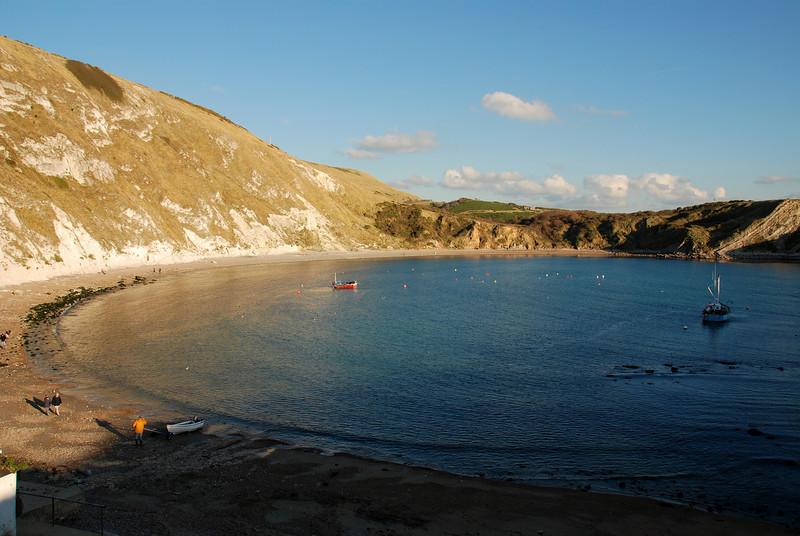 Dorset coast 15th Nov 2007 066