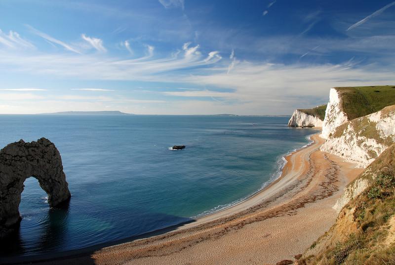 Dorset Coast 12th Nov 2007 011