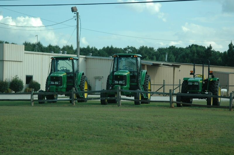 are these tractors sexy?  lol!