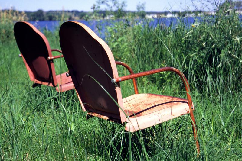 Lake Traverse Chairs