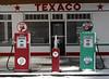 Texaco Gas