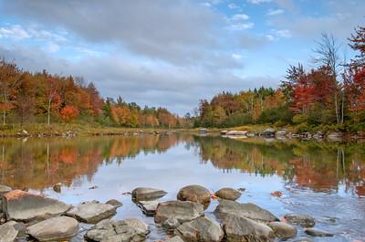 #1528 Northeast Creek