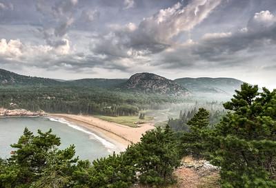 #223zZ Sand Beach