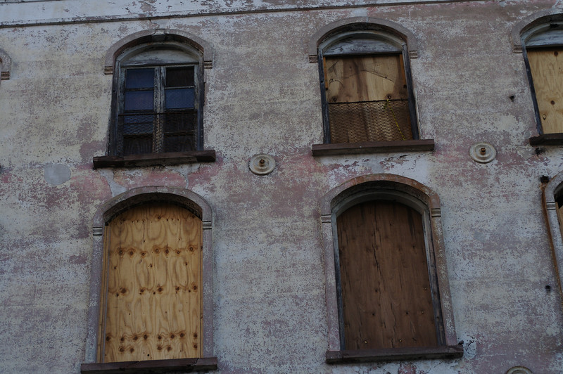 Forgotten Windows