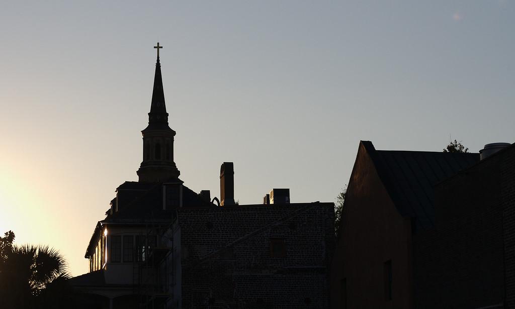 Shadows of Religion