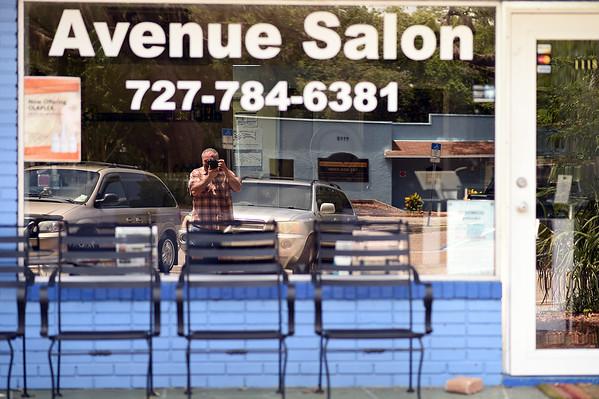 Downtown Palm Harbor - June 14, 2015