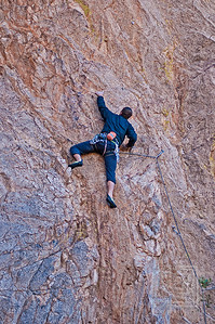 """Reaching Higher"", Dragoon Mountains, Az., 01/02/10"