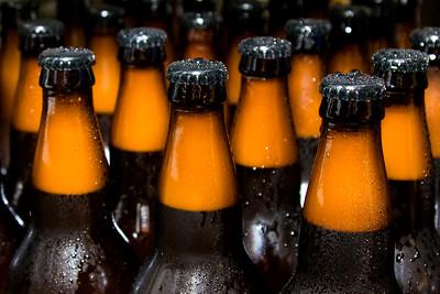 El Segundo Brewing Bottling Co/ Bottling Day