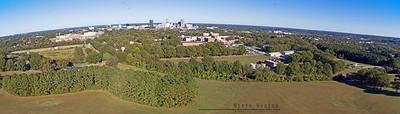 Raleigh Panoramic test