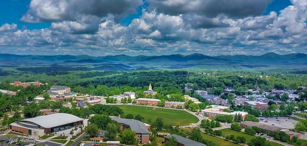 University of North Georgia - 2019