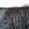 Esschestroom on a winter morning