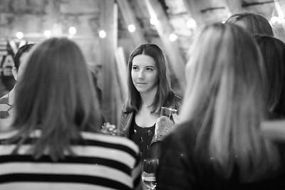 Drue & Amy's Reception (2015-10-03)