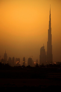 Dubai, United Arab Emirates. Captured by Stephen Gurie Woo 胡斯翰