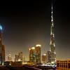 Dubai. Burj Khalifa, The Address.