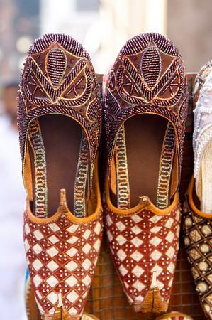Shoes - Deira souks