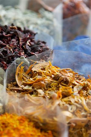 Spices - Dubai Spice Souk