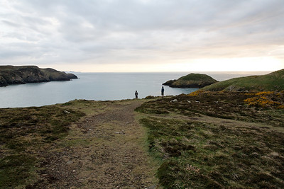 Strumble Head Bay DxO