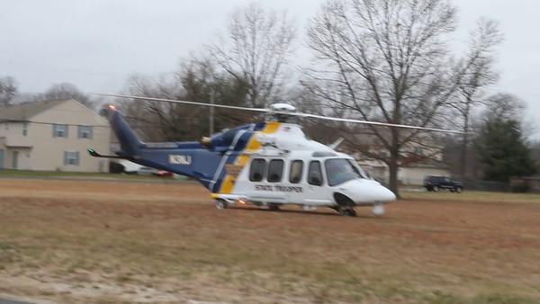 EMT Class photos