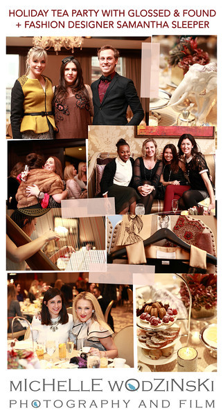 """HOLIDAY TEA PARTY with GLOSSED & FOUND + FASHION DESIGNER SAMANTHA SLEEPER of NYC<br /> <br /> December 7th, 2012<br /> <br /> See the G&F blog post at <a href=""""http://glossedandfound.com/found/glossed-found-holiday-tea-with-samantha-sleeper/"""">http://glossedandfound.com/found/glossed-found-holiday-tea-with-samantha-sleeper/</a><br /> <br /> And more photos from this event on Glossed and Found's Facebook page at <a href=""""http://www.facebook.com/media/set/?set=a.10151165898897338.448289.110950462337&type=1"""">http://www.facebook.com/media/set/?set=a.10151165898897338.448289.110950462337&type=1</a>"""
