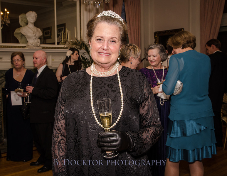 Honoree Ann Brown