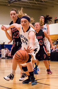 Pine Plains Girls Basketball