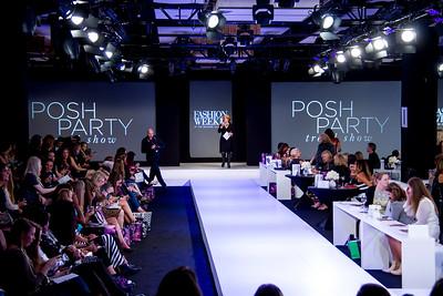 Posh Party 2014